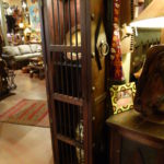 Jerusalem Small Bookcase/Curio