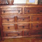 Classic Wormwood Dresser