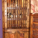 Gates & Copper Corner Bookcase