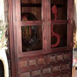 Charbel Gun Cabinet