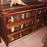Chameleon Dresser