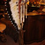 Handcrafted Native Indian Headdress