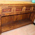 Hacienda Console Table