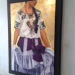 """The Oaxaca Dancer"""