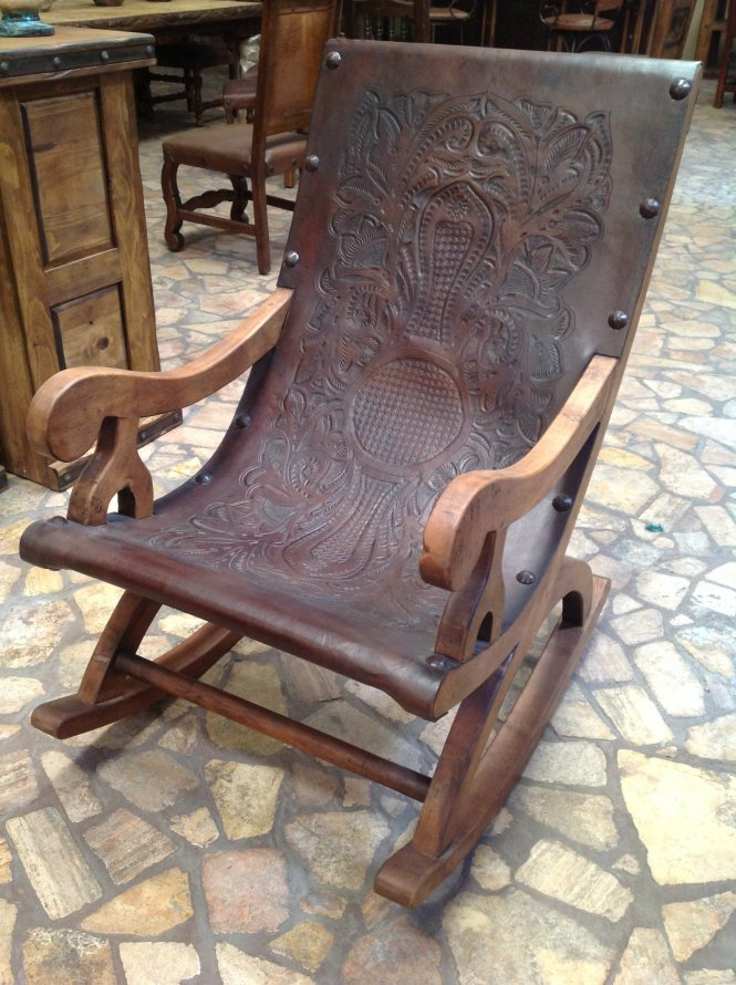 Rocking Chairs  The Rustic Gallery