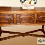 New World Console Table