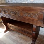 Phoenix Sofa Table