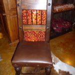 Viga Chair