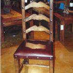 Caballero Chair
